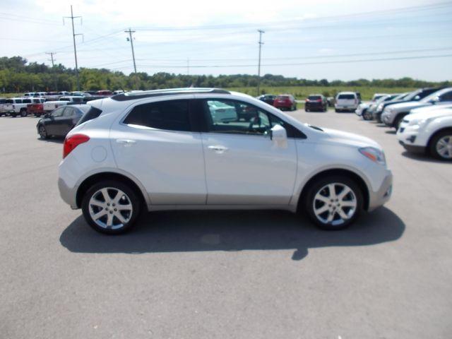 2014 Buick Encore Premium Shelbyville, TN 10