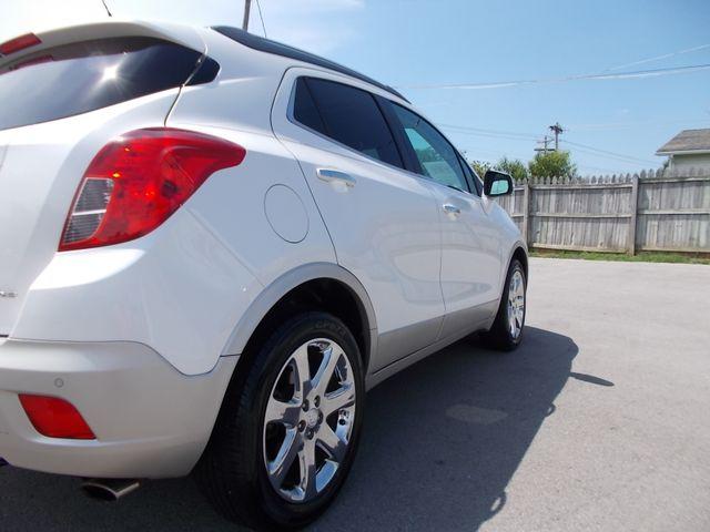 2014 Buick Encore Premium Shelbyville, TN 11
