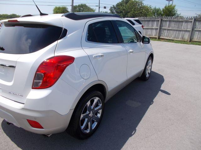 2014 Buick Encore Premium Shelbyville, TN 12