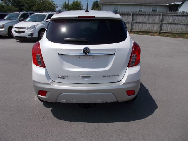 2014 Buick Encore Premium Shelbyville, TN 13