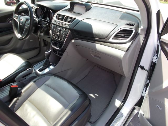 2014 Buick Encore Premium Shelbyville, TN 19