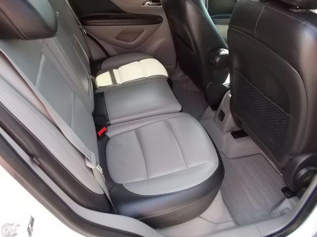 2014 Buick Encore Premium Shelbyville, TN 20