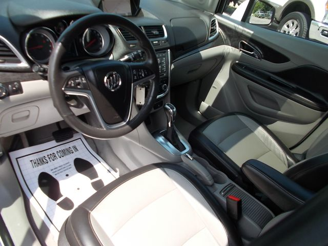 2014 Buick Encore Premium Shelbyville, TN 22