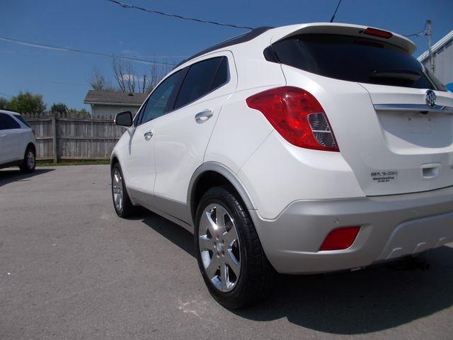 2014 Buick Encore Premium Shelbyville, TN 3