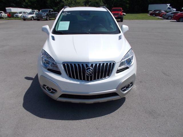 2014 Buick Encore Premium Shelbyville, TN 7