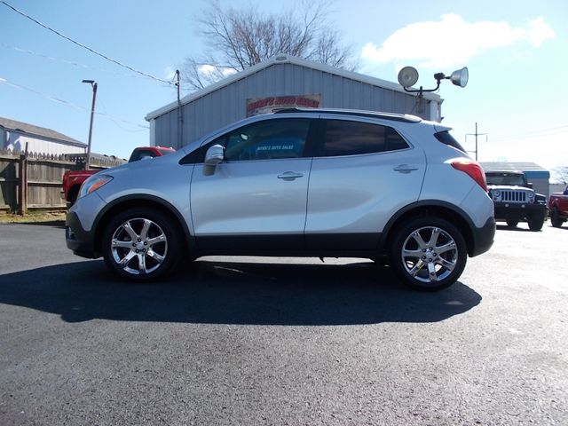 2014 Buick Encore Leather Shelbyville, TN 1