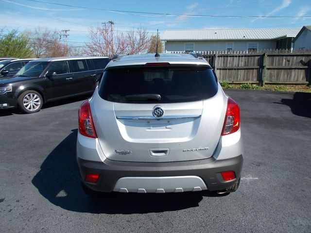2014 Buick Encore Leather Shelbyville, TN 13