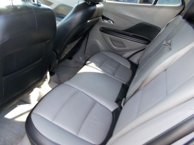 2014 Buick Encore Leather Shelbyville, TN 21