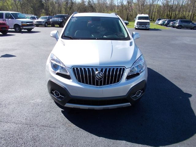 2014 Buick Encore Leather Shelbyville, TN 7