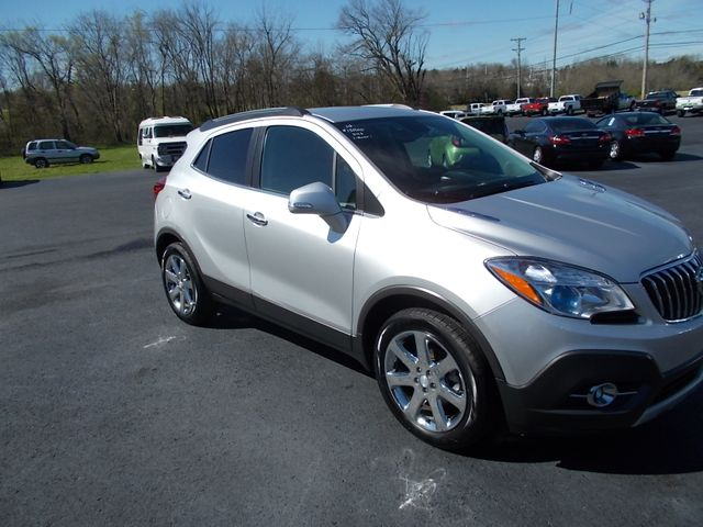 2014 Buick Encore Leather Shelbyville, TN 9