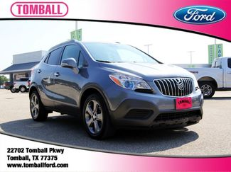 2014 Buick Encore BASE in Tomball, TX 77375