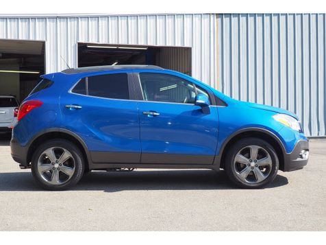 2014 Buick Encore Convenience | Whitman, Massachusetts | Martin's Pre-Owned in Whitman, Massachusetts