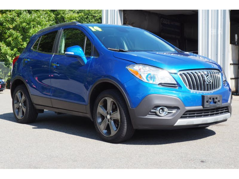 2014 Buick Encore Convenience | Whitman, Massachusetts | Martin's Pre-Owned