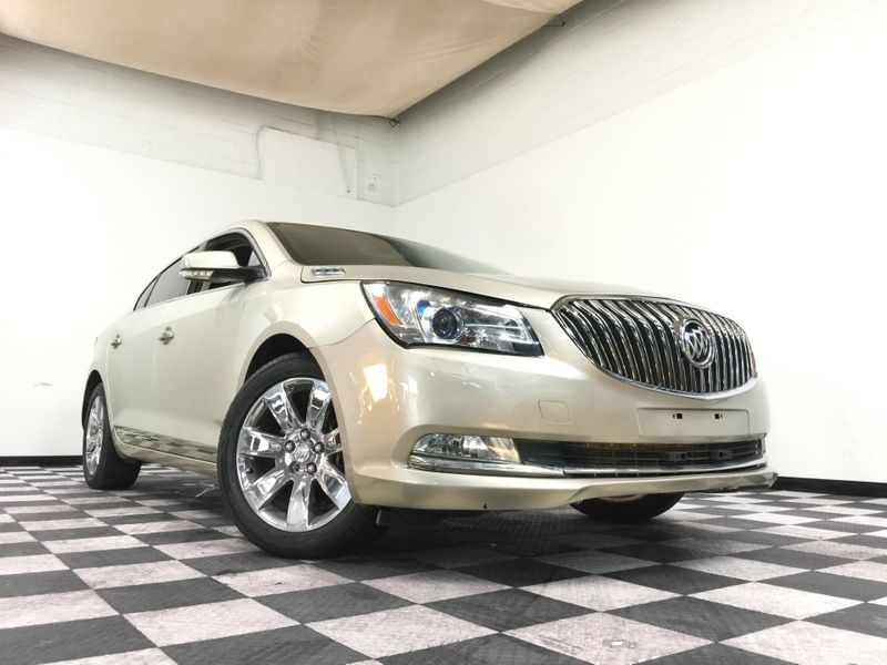 2014 Buick LaCrosse *Approved Monthly Payments* | The Auto Cave
