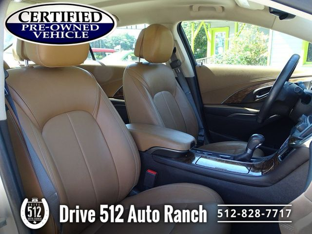 2014 Buick LaCrosse Leather in Austin, TX 78745