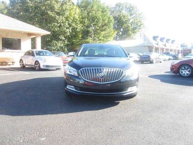 2014 Buick LaCrosse Leather Batesville, Mississippi 3