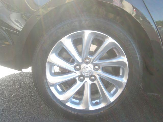 2014 Buick LaCrosse Leather Batesville, Mississippi 16