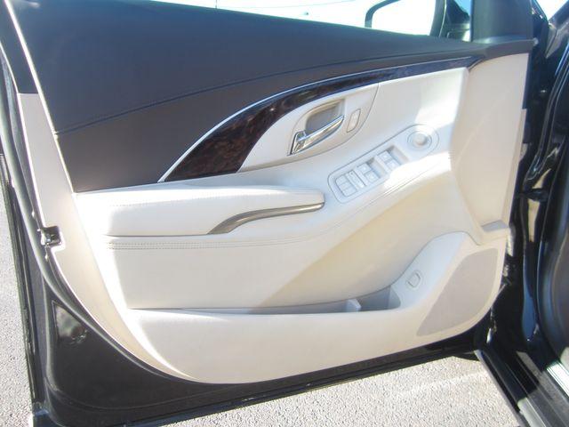 2014 Buick LaCrosse Leather Batesville, Mississippi 17