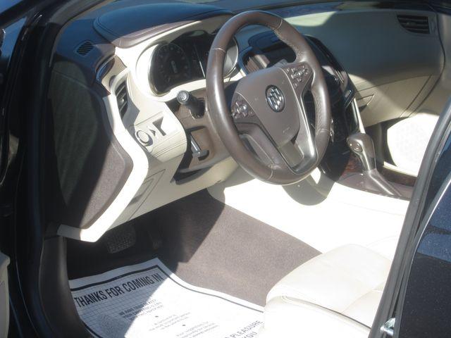 2014 Buick LaCrosse Leather Batesville, Mississippi 19