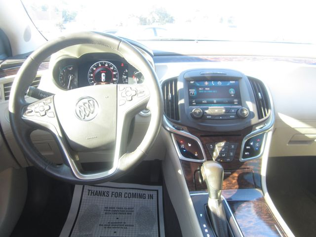 2014 Buick LaCrosse Leather Batesville, Mississippi 20