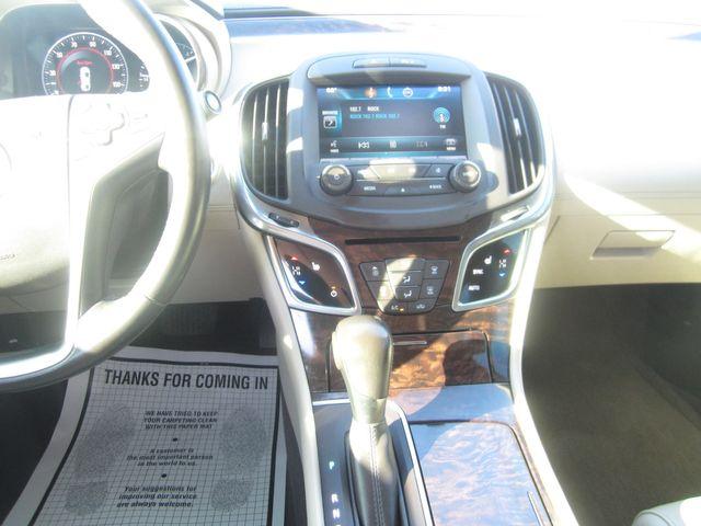 2014 Buick LaCrosse Leather Batesville, Mississippi 21