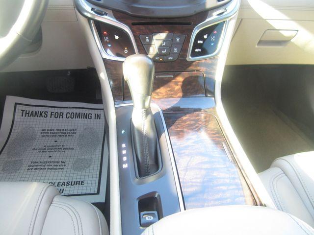 2014 Buick LaCrosse Leather Batesville, Mississippi 24