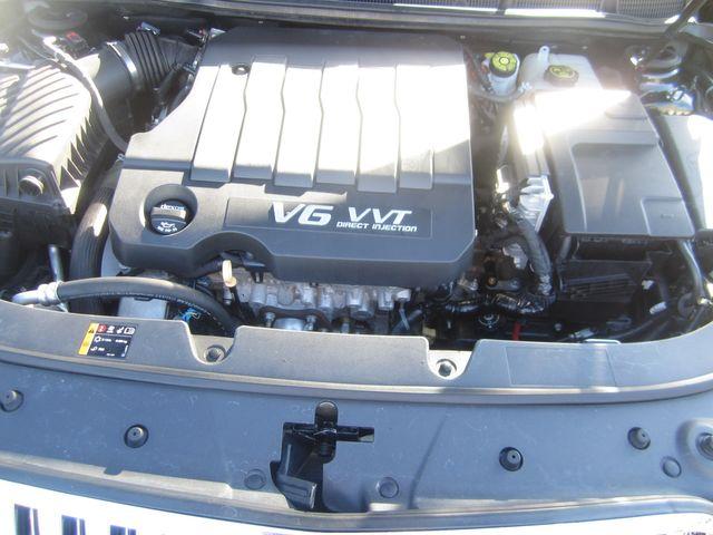 2014 Buick LaCrosse Leather Batesville, Mississippi 33