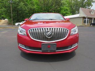 2014 Buick LaCrosse Premium I Batesville, Mississippi 10