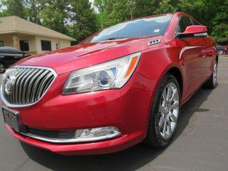 2014 Buick LaCrosse Premium I Batesville, Mississippi 9