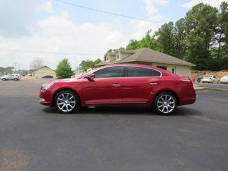 2014 Buick LaCrosse Premium I Batesville, Mississippi 3