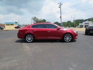 2014 Buick LaCrosse Premium I Batesville, Mississippi 2