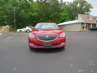 2014 Buick LaCrosse Premium I Batesville, Mississippi 4