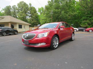 2014 Buick LaCrosse Premium I Batesville, Mississippi 1