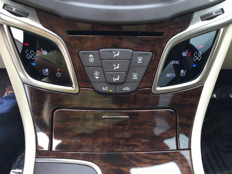 2014 Buick LaCrosse Premium II  Brownsville TX  English Motors  in Brownsville, TX