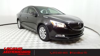 2014 Buick LaCrosse Leather in Carrollton, TX 75006