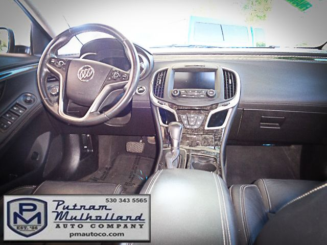 2014 Buick LaCrosse Leather Chico, CA 11