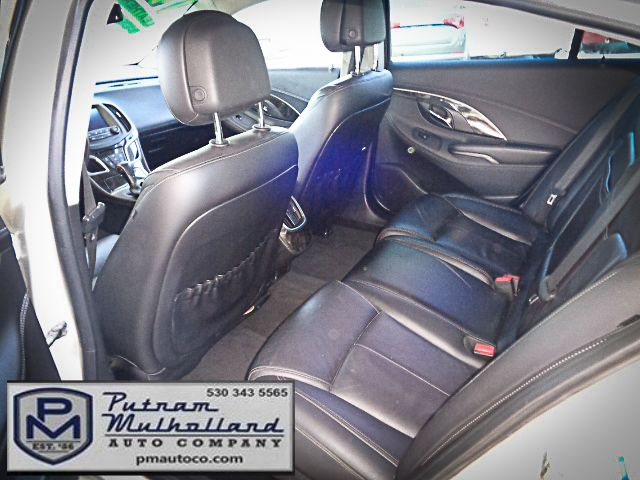 2014 Buick LaCrosse Leather Chico, CA 9