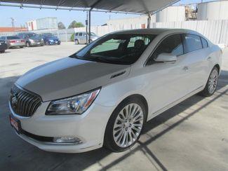 2014 Buick LaCrosse Premium II Gardena, California