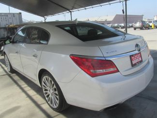 2014 Buick LaCrosse Premium II Gardena, California 1