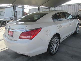 2014 Buick LaCrosse Premium II Gardena, California 2