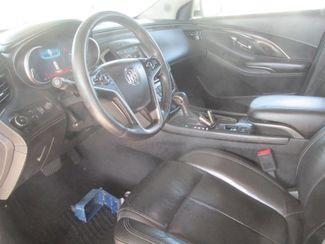 2014 Buick LaCrosse Premium II Gardena, California 4