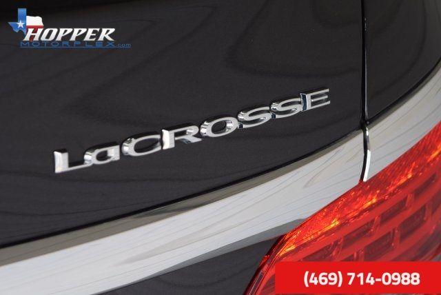 2014 Buick LaCrosse Premium 1 Group in McKinney Texas, 75070
