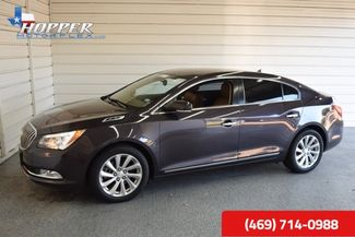 2014 Buick LaCrosse Leather Group  in McKinney Texas, 75070