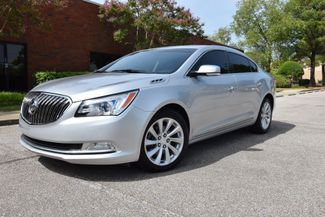 2014 Buick LaCrosse Leather in Memphis Tennessee, 38128