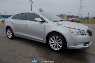 2014 Buick LaCrosse Leather in Memphis, Tennessee 38115