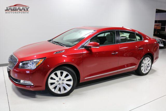 2014 Buick LaCrosse Premium I Merrillville, Indiana 29