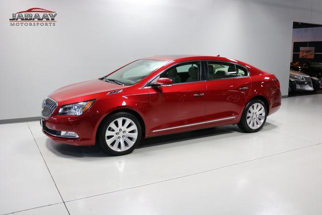 2014 Buick LaCrosse Premium I Merrillville, Indiana 34