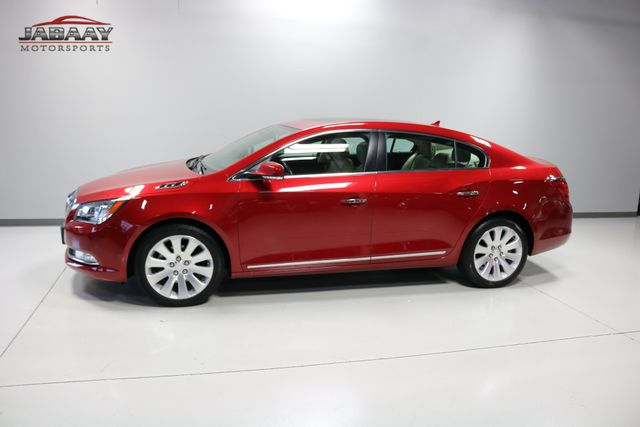 2014 Buick LaCrosse Premium I Merrillville, Indiana 35