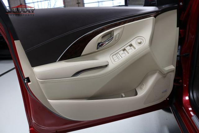 2014 Buick LaCrosse Premium I Merrillville, Indiana 24