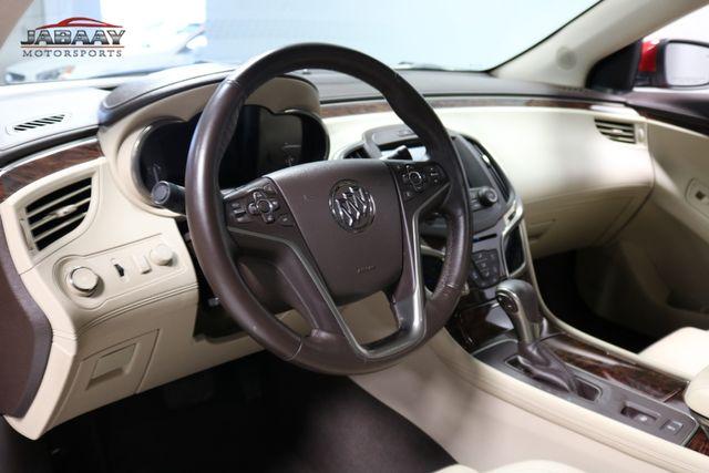 2014 Buick LaCrosse Premium I Merrillville, Indiana 9